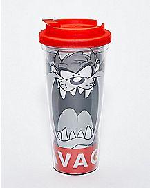 Taz Travel Mug 24 oz. - Looney Tunes