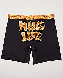 Nug Life Boxer Briefs