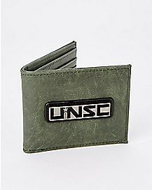 UNSC Halo Bifold Wallet
