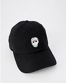 Jason Dad Hat - Friday the 13th