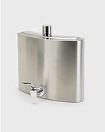 Oversized Flask - 88 oz.