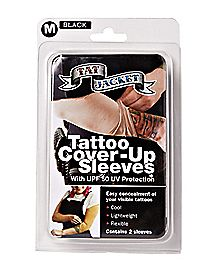 Tattoo Cover-Up Sleeves