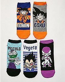 Anime Socks
