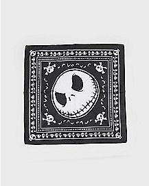 Jack Skellington Bandana - The Nightmare Before Christmas