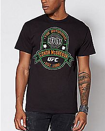 UFC Fist Conor McGregor T Shirt