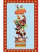 Character Burger Bob's Burgers Poster
