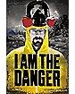 I Am The Danger Breaking Bad Poster