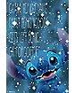 Ohana Lilo & Stitch Poster