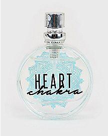 Heart Chakra Fragrance