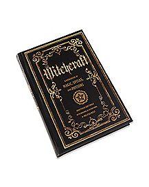 Witchcraft Book