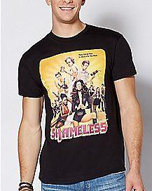 Shameless T Shirt