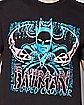 The Caped Crusader Batman T Shirt