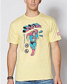 Superman T Shirt
