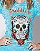 Skull Sublime T Shirt