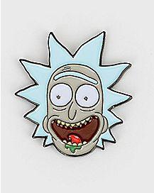 Rick Sanchez Pin - Rick and Morty