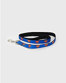 Superman Dog Leash - DC Comics