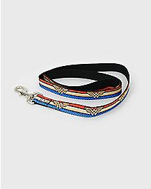 Wonder Woman Dog Leash - DC Comics
