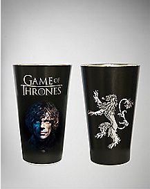Tyrion Pint Glass 16 oz. - Game of Thrones