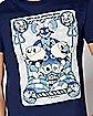 Devil Cuphead T Shirt