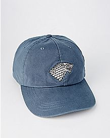 Stark Game Of Thrones Dad Hat