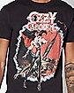The Ultimate Sin Ozzy Osbourne T Shirt