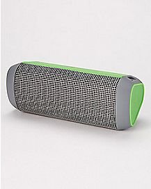 Green Neon LED Wireless Speaker