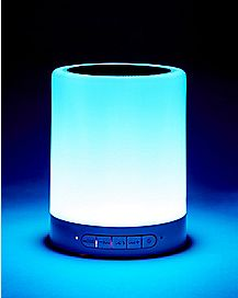 Light Up Lantern Wireless Speaker