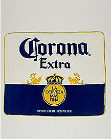 Corona Extra Fleece Blanket