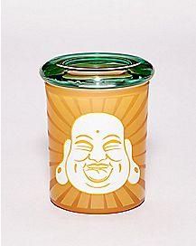 Buddha Storage Jar - 6 oz.