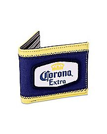 Corona Extra Bifold Wallet