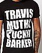 Travis Mutha Fuckin Barker T Shirt