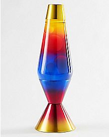 Sunset Lava Lamp - 16.3 Inch