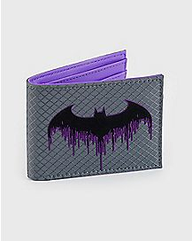 Batman Bifold Wallet - DC Comics