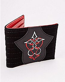 Kingdom Hearts Bifold Wallet - Disney