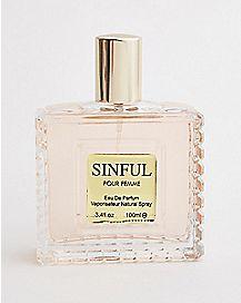 Sinful Fragrance