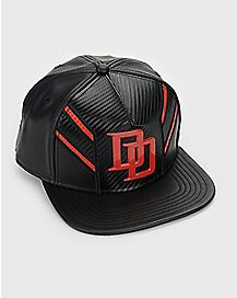 Daredevil Snapback Hat - Marvel