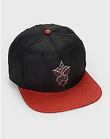Kingdom Hearts Snapback Hat - Disney
