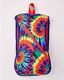 Tie Dye Hydration Backpack