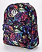 Galaxy Rose Backpack