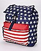 Stars and Stripes Americana Backpack