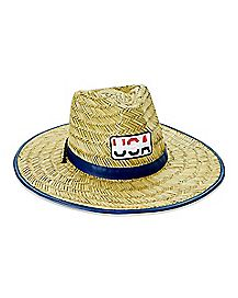 USA Lifeguard Hat