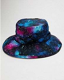 Galaxy Boonie Hat