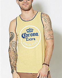 Corona Extra Tank Top