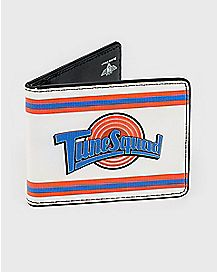Tunesquad Bifold Wallet - Space Jam