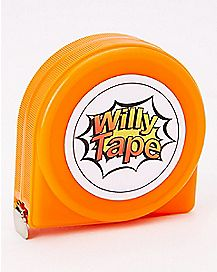 Willy Mini Tape Measure
