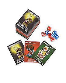 Gyrating Hamsters Unadopted Edition Board Game