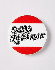 Daddy's Lil Monster Pop Socket - DC Comics