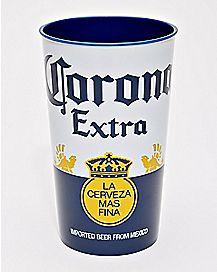 Corona Cup - 22 oz.
