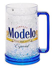 Cerveza Modelo Beer Mug - 16 oz.