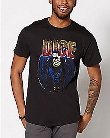 Vintage Andrew Dice Clay T Shirt